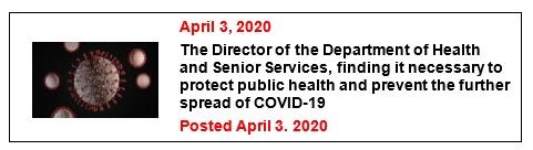April 3 2020 8
