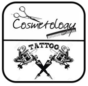 Cosmetology and tattoo Parlors