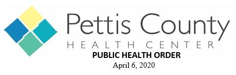 Public Health Order 4-6-20 Eng
