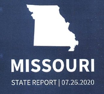 Missouri State Report 8-4-2020