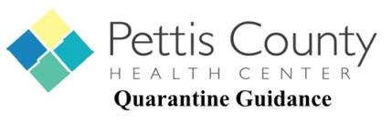 Quarantine Guidance 12-7-20 1